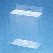 HEIKO クリスタルボックス ワンタッチタイプ HVシリーズ
