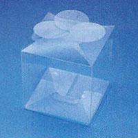 HEIKO クリスタルボックス ワンタッチタイプ S/Aシリーズ