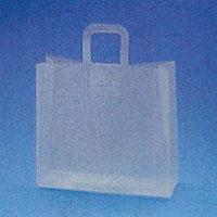 HEIKO ニュークリスタルボックス BAGシリーズ