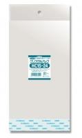 OPP袋:HEIKO クリスタルパック HC(透明ヘッダー付)