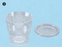 ゼリーカップ・プリンカップ ゼリーパラダイス