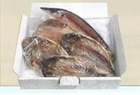ヤマニパッケージ 海産物箱