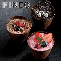 デザートカップ: フィネオ
