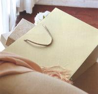 紙袋(手提げ袋) HEIKO:ブライトバッグ
