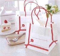 紙袋(手提げ袋) HEIKO:Pスムース