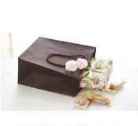 紙袋(手提げ袋) HEIKO:カラーチャームバッグ