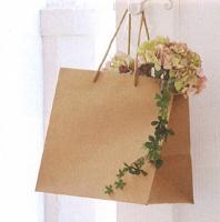 紙袋(手提げ袋) HEIKO:アレンジバッグ・トライバッグ