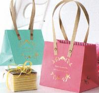 紙袋(手提げ袋) HEIKO:ギフトバッグ