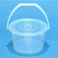 サンコー ハンドル付透明タル