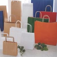 紙袋(手提げ袋) HEIKO:無地シリーズ