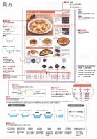 商品情報の見方・素材・注意点について