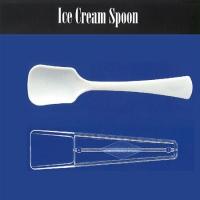 アイス用スプーン