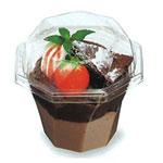 リスパック:デザート容器